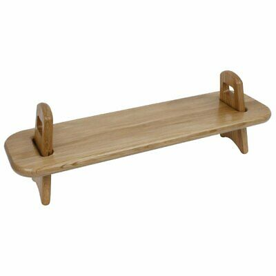 Olympia Wooden Riser (Flat Pack) Large - 550x150x160mm