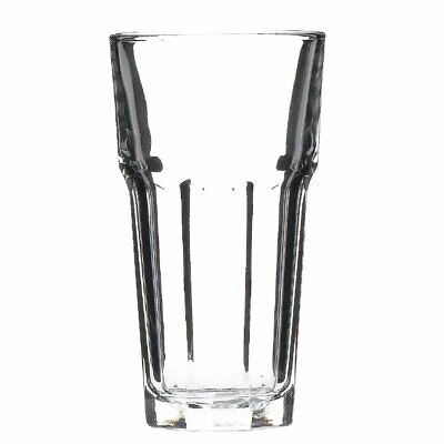 Libbey Glasswear Gibraltar 16 oz - 473ml (Pack of 12)