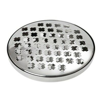 "Stainless Steel Round Drip Tray 6"" Diameter Beaumont