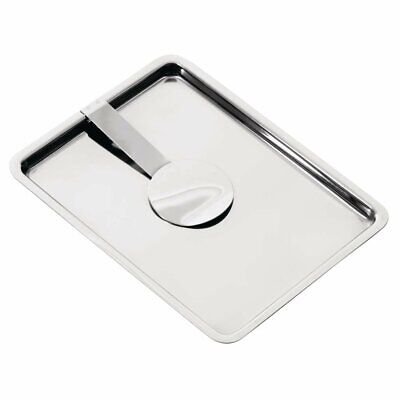 Tip Tray Non Branded|