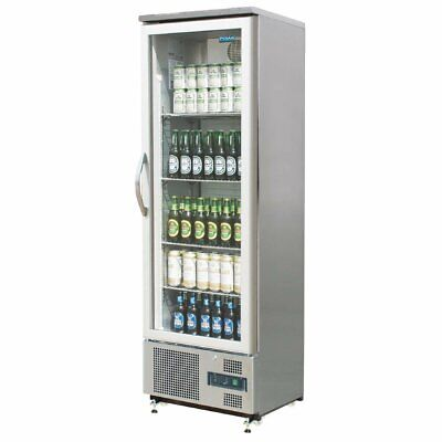 Polar G-Series Single Door Upright Bar Fridge Commercial Fridges