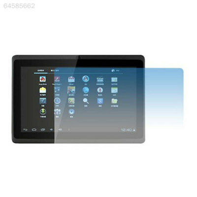 7 Inch Universal HD Anti-Glare LCD Screen Protector Skin Film For Tablet PC