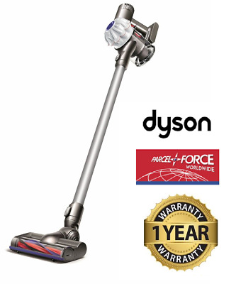 Refurbished Dyson Cord-Free Cordless Vacuum Hoover Cleaner - 1 Year Guarantee