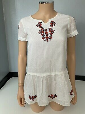 Juicy Couture Girls Summer Dress Size Age 12 Years Gc
