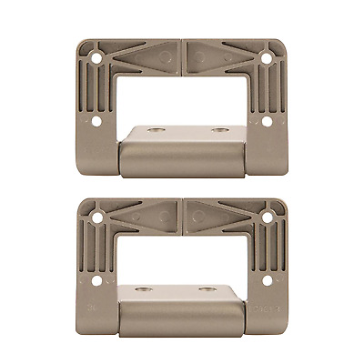 Lid-Stay Torsion Hinge Lid Support 2pk 3.4Nm (30inlbf)