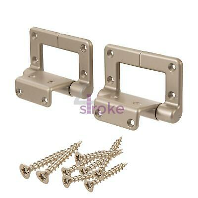 Lid-Stay Torsion Hinge Lid Support 2pk 7Nm (60inlbf)