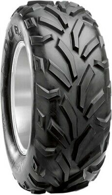 Duro DI-2013 Red Eagle Utility Tire 26x12R14 Front//Rear Radial 4 Ply Tubeless