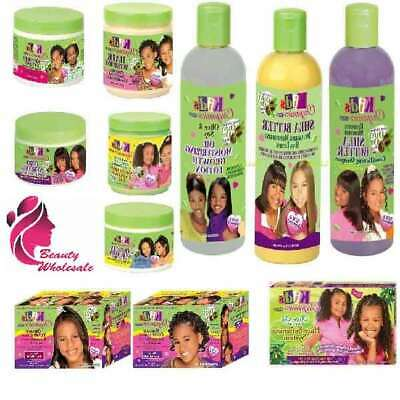 KIDS ORGANICS AFRICA\'S Best Afro Hair Care Products/Olive ...
