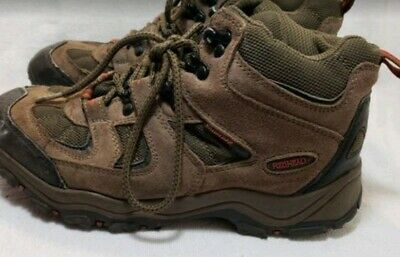 e265fa2f35b REDHEAD MID Hiking Boots Mens 5 rugged McKinley shoes lightweight ...