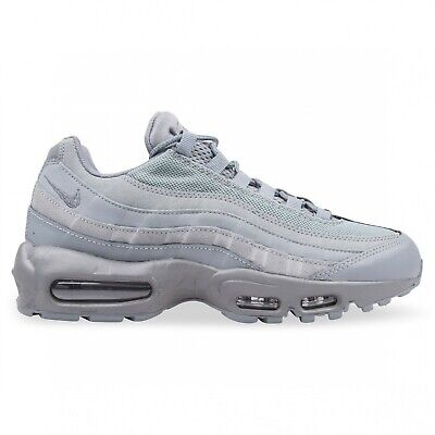 big sale b67e1 048bd NIKE AIR MAX 95 cool grey UK 10 EU 45 BW 270 97 98 DS Vapormax TN plus 90 1  OG x