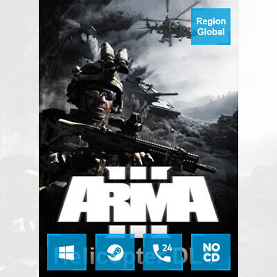 CONTACT BEFORE PURCHASE] Arma 3 [PC Global] - $22 99 | PicClick