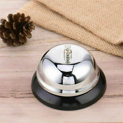 1 Piece Front Desk bell Table Bell Table Bell Bell Bell NEW. O1Z0