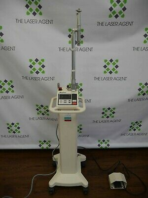 1997 Luxar LX20-SP; Veterinary Surgical Laser, Refurbished, Re-gassed