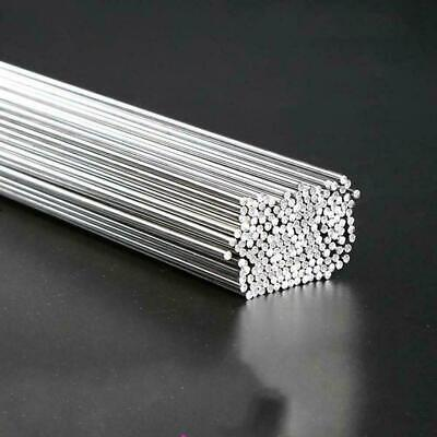 Easy Aluminum Welding Rods Low Temperature 10 Pcs 1.6/ 2mm No Need For Sold V3B9