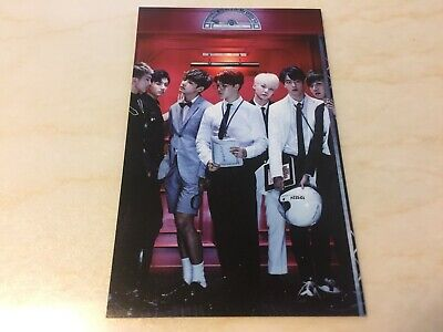 BTS GROUP [ SPECIAL Young Forever Official Photocard, DOPE ] / NEW, RARE/+ Gift