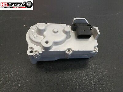 5601240 VGT Electronic Actuator  for ISB 6.7 Cummins Turbo HE300VG HE351VE