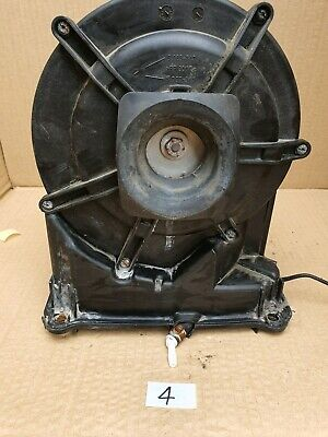 Karcher Puzzi 100 Or 200 Vacuum Motor Complete With Case And Water Pump