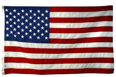 Flagman's Guardian | American Flag 2 Ply Sewn Polyester Commercial High Wind