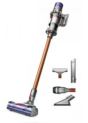 Dyson Cyclone V10 Lightweight Cordless Stick Vacuum Cleaner w/Accessories  (I...