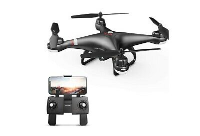 Holy Stone HS110G GPS Drone with 1080P Camera for Adults and Kids, RC Quadcopter