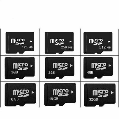 Real 1gb Micro SD TF Memory Card for Android Smartphone Tablet MircoSD LOT