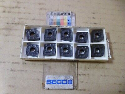 1069106 from Fette New H22339 10 Indexable Inserts Sdmw 090308 LW610 Art.no