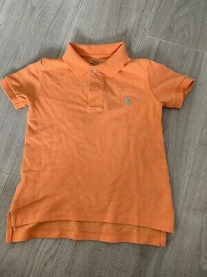 Boys Genuine Ralph Lauren Polo Shirt to fit Age 3