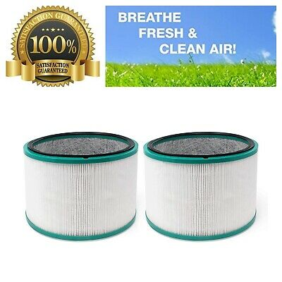 Pure Hot Cool Link Air Purifier Filter Replacement For Dyson HP01 HP02 DP01