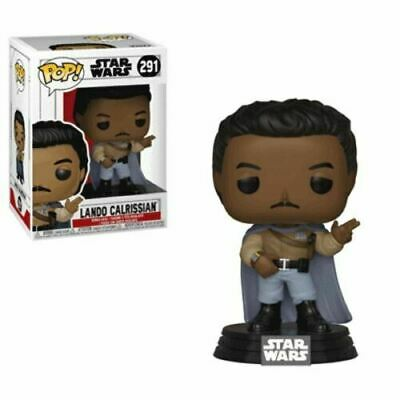 Funko POP! Star Wars Return of the Jedi: General Lando Calrissian #291
