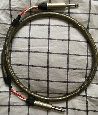 Chord Epic Head to Stack Cable.