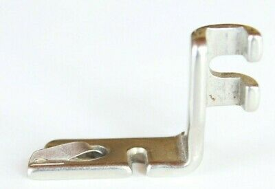 Vintage Singer Simonco Featherweight Rolled Hemmer Foot Attachment 120842