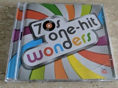 TIME LIFE 70'S Music Explosion: 70's One Hit Wonders CD