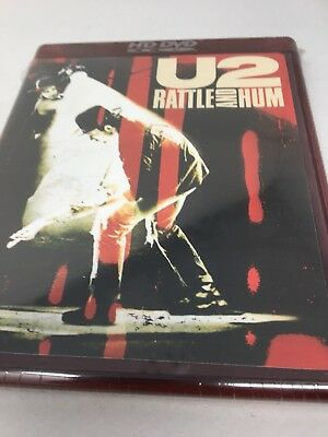 U2 - Rattle and Hum (HD-DVD, 2006)