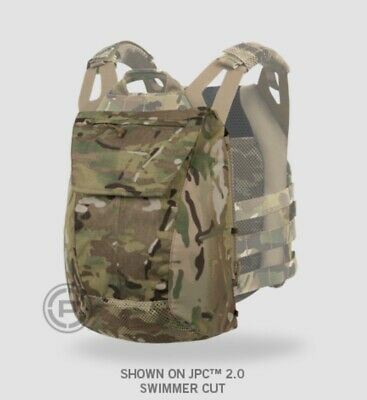 Crye Precision - Maritime Pack Zip-On Panel 2.0 - MultiCam