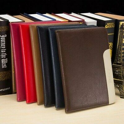 Classic Leather HANDLE Folio Case Cover iPad 6th Gen 2018 A1893 A1954