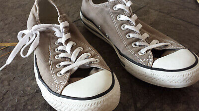 CONVERSE ALL STAR Chucks Sneaker Stoffschuhe Damen in Grösse