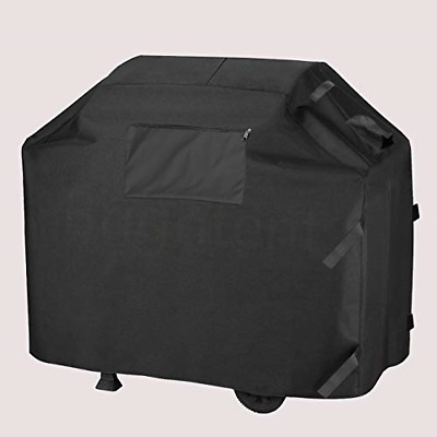 2019 Deluxe Heavy Duty BBQ Cover Waterproof Gas Barbecue Grill Protection Patio