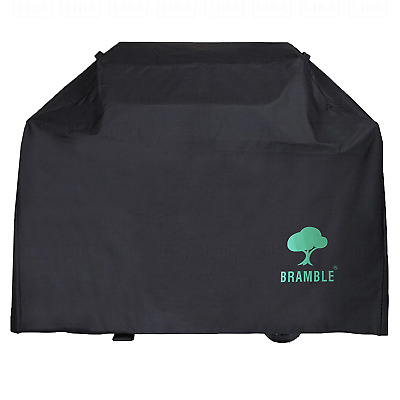 BRAMBLE! Barbecue Cover, Heavy Duty Material, Waterproof, Protection against Sun