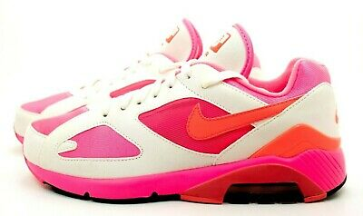 NIKE COMME DES Garcons Air Max 180 CDG Sneakers M 9 W 10.5