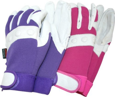 Town & Country TGL104S Comfort Fit Gloves, Assorted Colors, Small