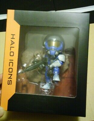 Halo Icons Screenshots Series 2 Loot Crate Exclusive Carter A259 NEW