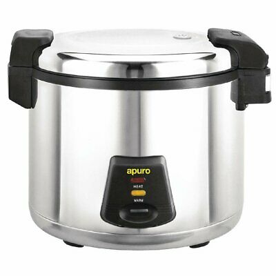Apuro Rice Cooker 13 Ltr Rice Cookers