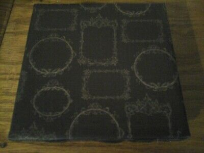 Antique Picture Frames Brown - Ceramic Coaster Tiles Set of 4 Bar Table Coasters