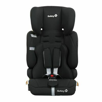 Safety 1st Solo  Booster Seat - Black