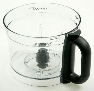 Kenwood Chef Food Processor Replacement Bowl KW715705 New in Box