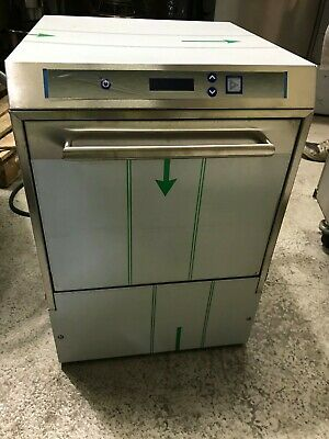 Omniwash FresH20 Freshwater Glasswasher with Drain pump
