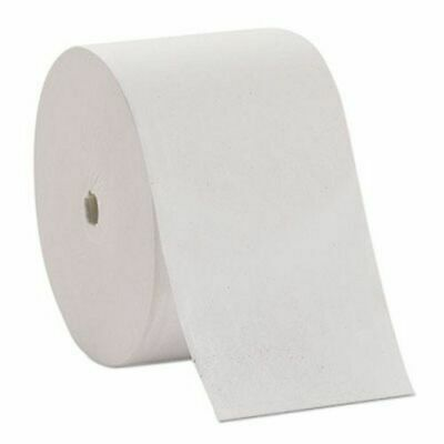 Georgia Pacific Compact Toilet Tissue, Coreless, 1000 Sheets, 19375 - Case of 36