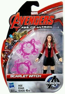 NEW Marvel Avengers All Stars Scarlet Witch 3.75-Inch Figure ALK
