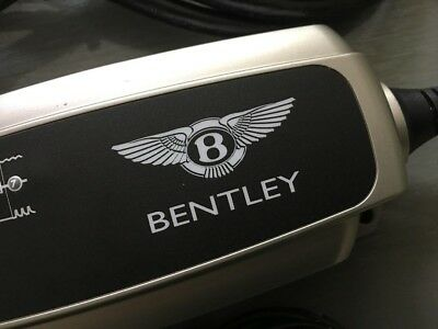 Bentley Battery Trickle Charger Battery Conditioner (2 Pin Usa / Canada)