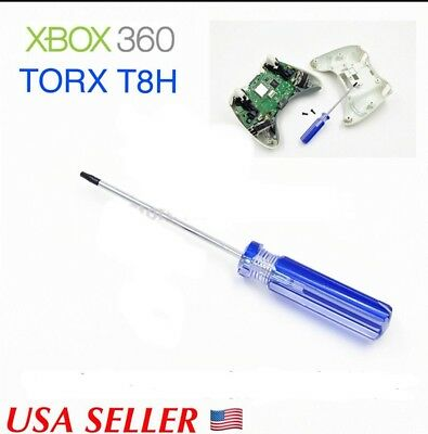 PlayStation 4 Security T8H Screwdriver open fix Tool For PS4 Console Repair hole